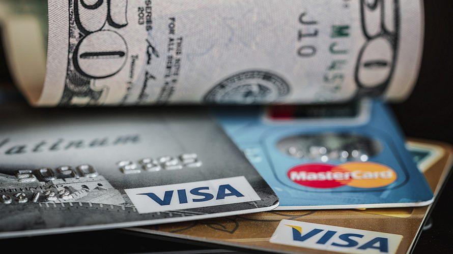 クレジットカードで暗号通貨は買えるのか??