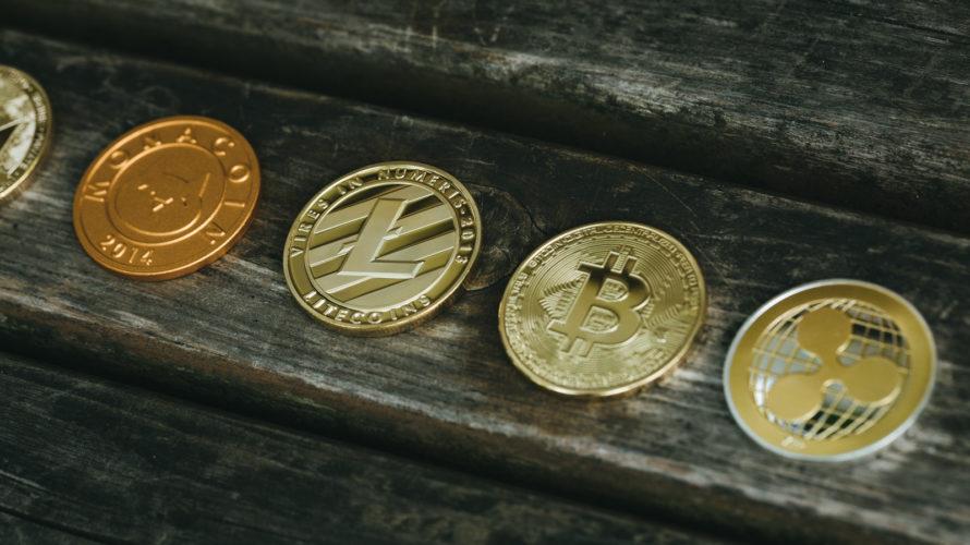持っている仮想通貨・暗号通貨は売れるのか?